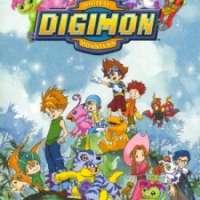Аниме - Digimon: Digital Monsters