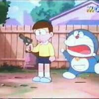 Аниме - Doraemon