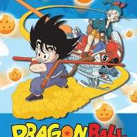 Аниме - Dragon Ball