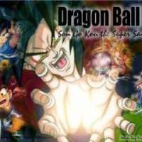 Аниме - Dragon Ball Z