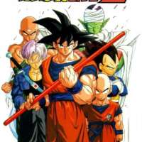 Аниме - Dragon Ball Z (U.S.)