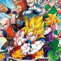 Аниме Dragon Ball Z (U.S.)