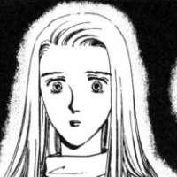 Персонажи - Enju