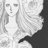 Персонажи Enju