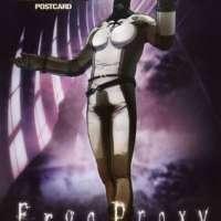 Аниме - Ergo Proxy