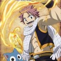 Аниме - Fairy Tail