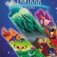 Аниме Fantasia 2000