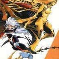 Аниме Fight! Iczer-1