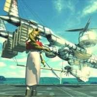 Аниме - Final Fantasy
