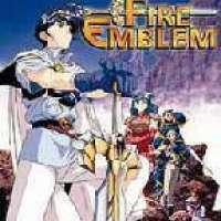 Аниме - Fire Emblem
