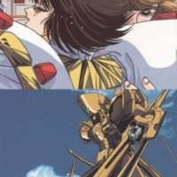 Аниме - Five Star Stories