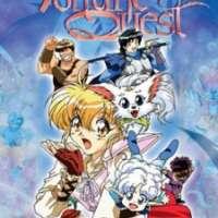 Аниме Fortune Quest