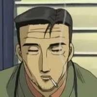 Персонажи Fujiwara Bunta
