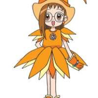 Персонажи Fujiwara Hazuki