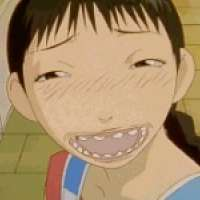 Персонажи Fukada Kumiko