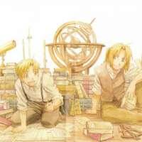 Аниме - Fullmetal Alchemist: The Conqueror of Shambala