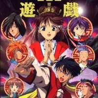 Аниме - Fushigi Yuugi TV
