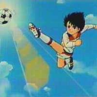 Аниме - Ganbare! Kickers