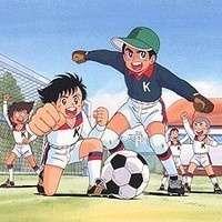Аниме Ganbare! Kickers