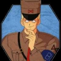 Персонажи - General Blue