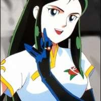 Персонажи Ginrei