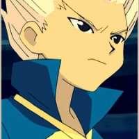 Персонажи Goenji Shuuya