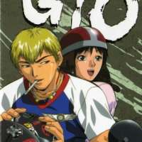 Аниме Great Teacher Onizuka