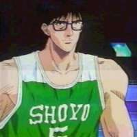 Персонажи Hanagata Toru