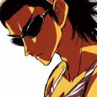 Персонажи Harima Kenji