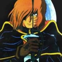 Персонажи Harlock Phantom