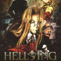 Аниме - Hellsing Ultimate