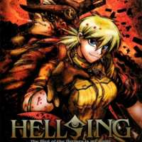 Аниме Hellsing Ultimate
