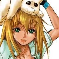 Аниме - Heppoko Jikken Animation Excel Saga