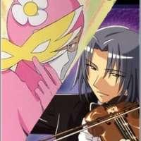 Персонажи - Hiiragi Keiichi