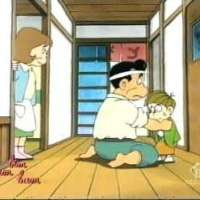 Аниме - Himitsu no Akko-chan 3