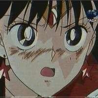 Персонажи - Hino Rei