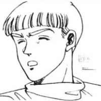 Персонажи - Hiragi