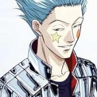 Персонажи - Hisoka