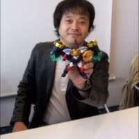 Люди - Hiyama Nobuyuki