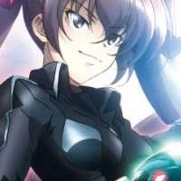 Персонажи - Horizaki Azusa