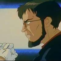 Персонажи - Ikari Gendou
