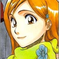 Персонажи Inoue Orihime