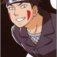 Персонажи Inuzuka Kiba
