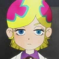 Персонажи Irabu Ichiro