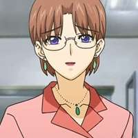Персонажи - Ishida Azusa
