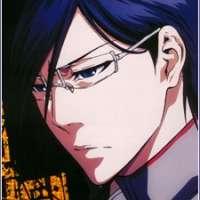 Персонажи Ishida Uryuu