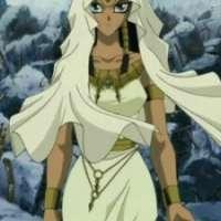 Персонажи - Ishtar Isis