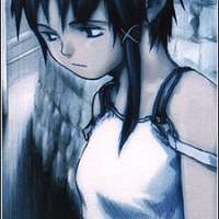 Персонажи - Iwakura Lain