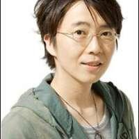 Люди Iwanaga Tetsuya