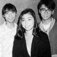 Люди - Iwanaga Tetsuya